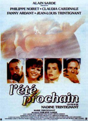 L'ETE PROCHAIN