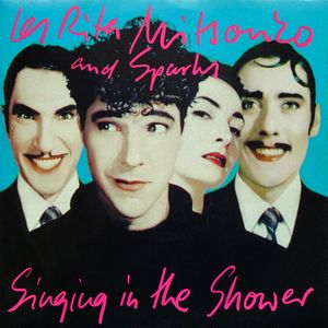 Singing in the Shower (avec Sparks)