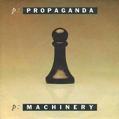 P-Machinery