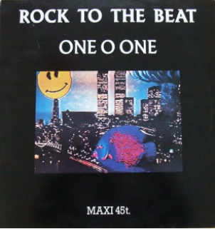 One O One : Rock to the Beat