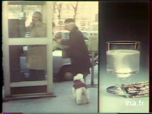 Pub Alka Seltzer (1980)