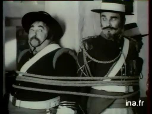 Pub Banania Zorro (1988)