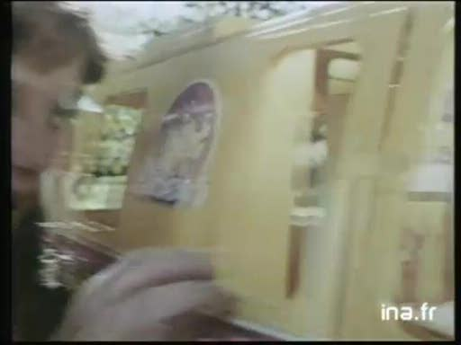 Pub Barbie Camping Car (1980)