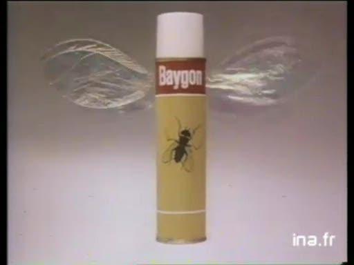 Pub Baygon (1985)