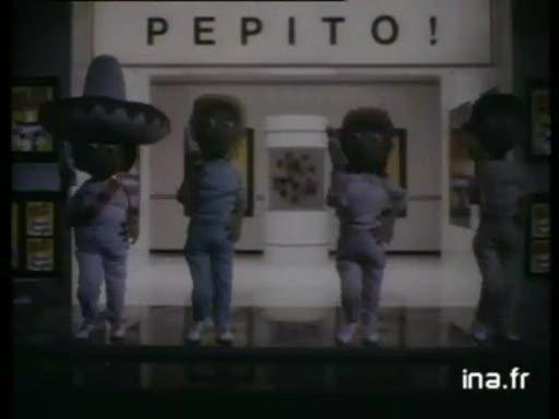 Pub Belin Pépito (1985)
