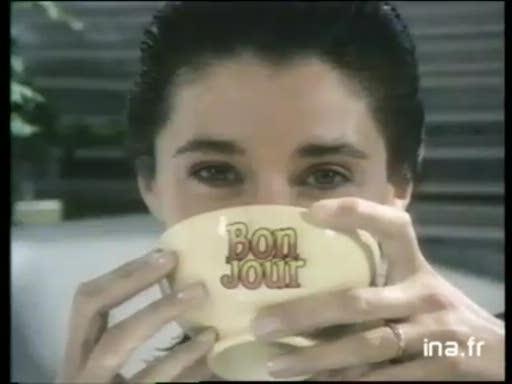 Pub Bonjour Café (1985)