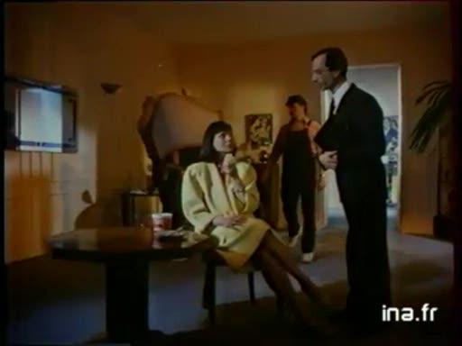Pub Bordeau Chesnel Rillettes (1986)