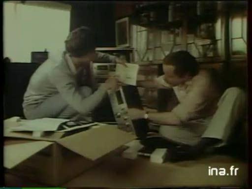 Pub Brandt Electronique Haute Fidèlité (1980)