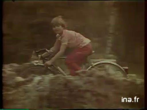 Pub Brandt Electronique Téléviseur Vidéo (1980)