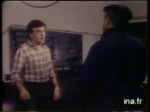 Pub Brandt Lave Linge (1980)