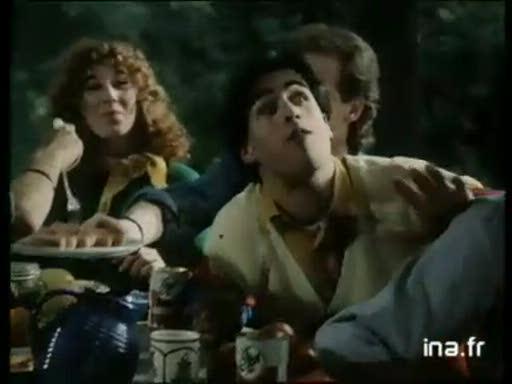 Pub Caby Saucisses (1984)