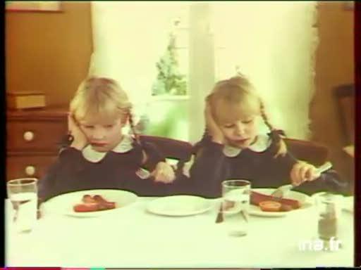 Pub Chips Flodor Jumelles (1980)