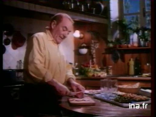 Pub Cochonou Saucisson Jean Carmet (1989)