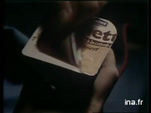 Pub Danette (1981)