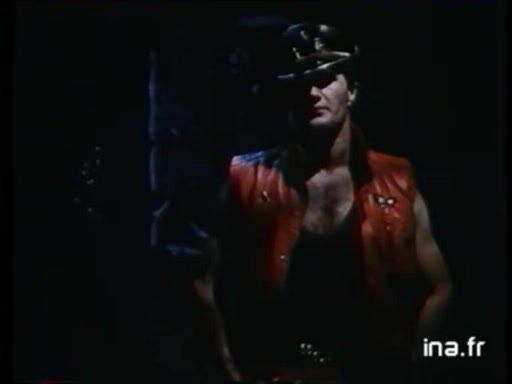 Pub Eram Boîte Gay (1986)