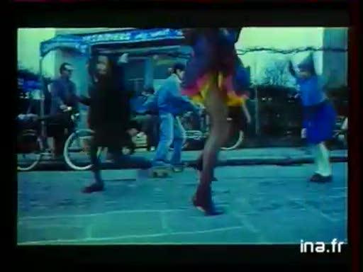 Pub Eram Dans la Rue (1988)