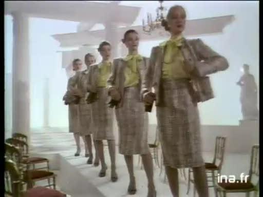Pub Eram Les Chanel (1982)