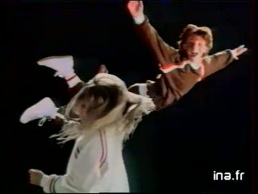 Pub Ferrero Kinder Chocolat (1987)