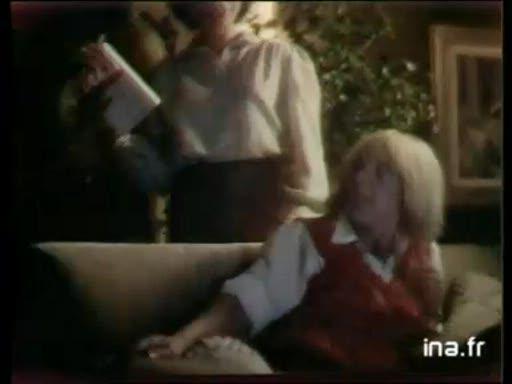 Pub Ferrero Mon Chéri (1980)