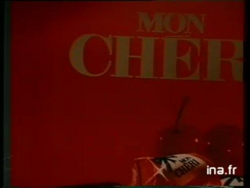 Pub Ferrero Mon Chéri (1989)