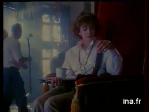 Pub Ferrero Roche d'Or (1988)