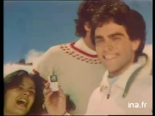 Pub Ferrero Tic Tac (1980)