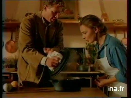 Pub Findus Cassoulet (1989)