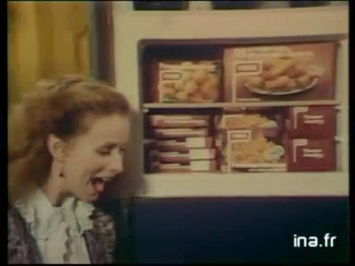 Pub Findus Pommes de Terre (1980)