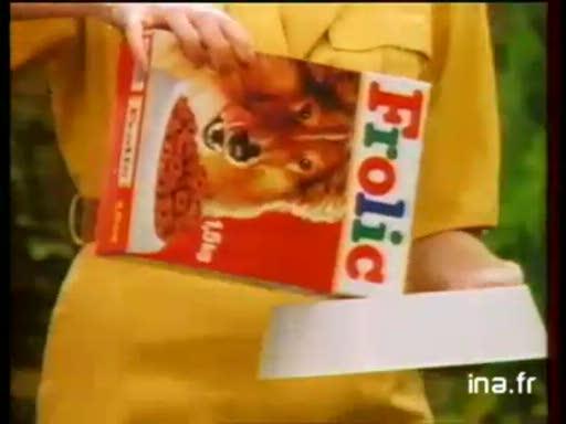 Pub Frolic (1987)