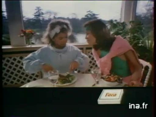 Pub Fuca Dragées (1986)