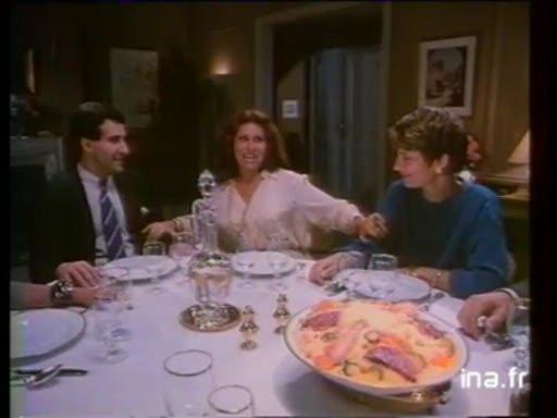 Pub Garbit Couscous (1989)