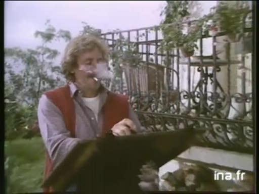 Pub Gauloises Caporal (1982)