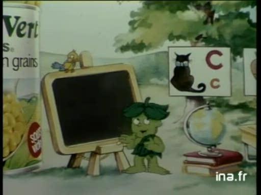 Pub Géant Vert (1983)
