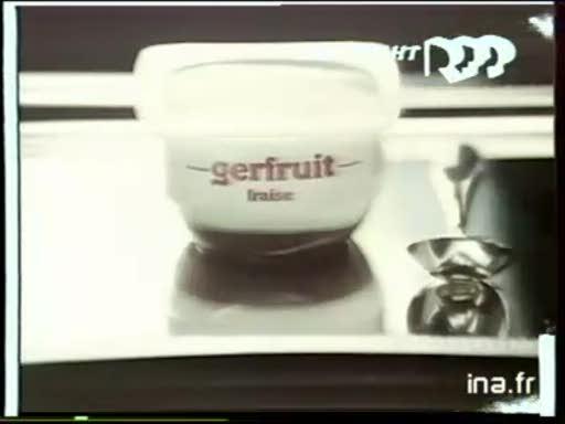 Pub Gervais Gerfruit (1980)