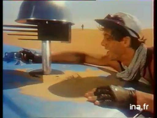 Pub Glaces Miko (1988)