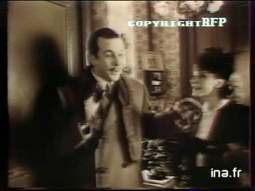 Pub Guy Degrenne (1980)