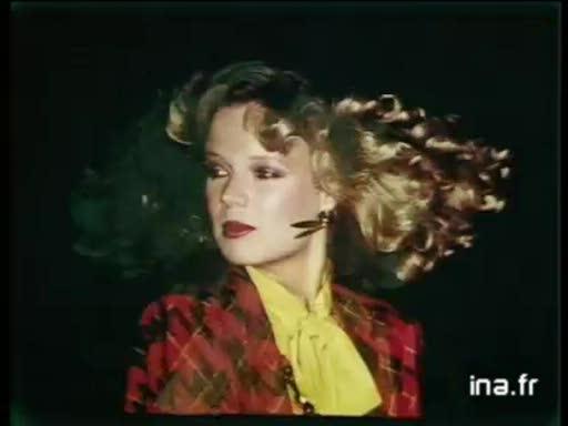 Pub Infinitif Automne (1981)