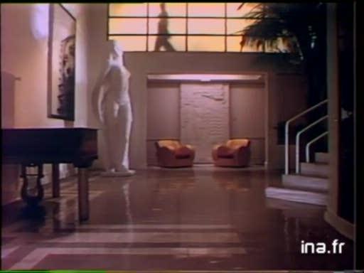 Pub Infinitif Ligne Homme et Femme 2 (1983)