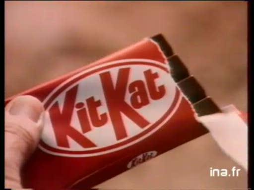 Pub Kit Kat (1989)