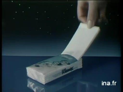 Pub Kleenex (1984)