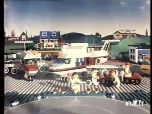 Pub Lego (1986)