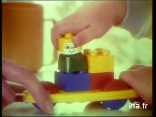 Pub Lego Duplo (1982)
