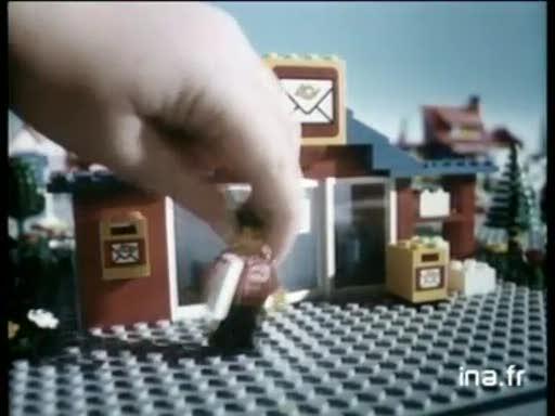 Pub Lego Legoland (1984)