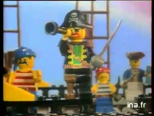 Pub Lego Pirates (1989)