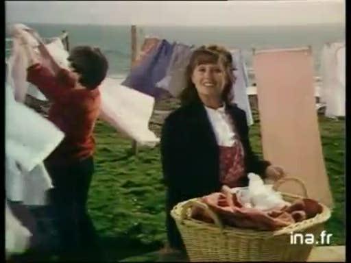 Pub Lessive Omo (1981)