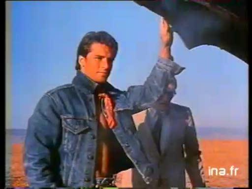 Pub Levi's Jeans (1989)