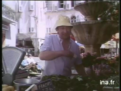 Pub Loto Loterie Nationale (1982)