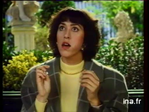 Pub Lutti Magnificat 1 (1988)