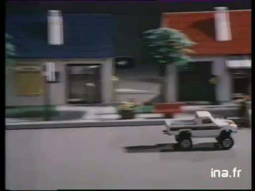 Pub Majorette Majokit (1985)