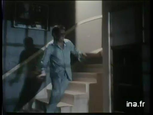 Pub Mamie Nova Le Frigo (1984)